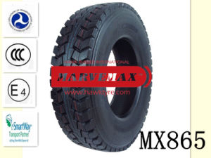 Smartway Certificate ECE. SNI. DOT Certificate Superhawk/Marvemax Truck Bus Tire pictures & photos
