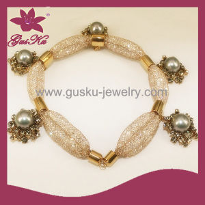Enhance Fashion Crystal Jewelry (2015 Gus-Fsb-008) pictures & photos