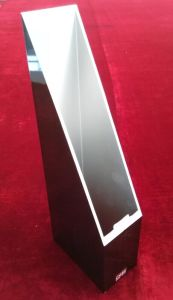 Aluminium Extrusion Profile for Glass Curtain Wall pictures & photos