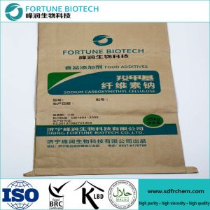 Fortune Porcelain Tiles CMC Sodium Carboxymethyl Cellulose Ceramic Grade pictures & photos
