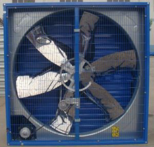 Ventilation Fan for Poultry Farm/Centrifugal Fan/Air Cooler
