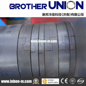High Quality Advanced C Z Purlin Roll Forming Machine pictures & photos