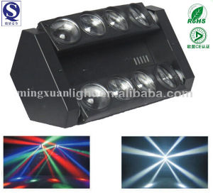 8*10W Beam LED Spider Stage (YS-228) pictures & photos