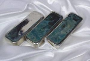 Hot Sale High Quanlity Tin Ingot (99.99%)