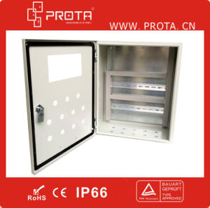 Distribution Metering Box with Steel Plate pictures & photos