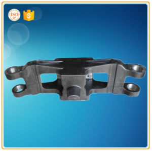 Die Casting Iron Machined Part for Forklift Axle