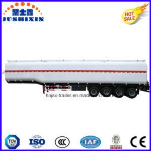 42cbm Diesel/Petrol/Crude Oil Storage Tank Utility Truck Tractor Semi Trailer pictures & photos