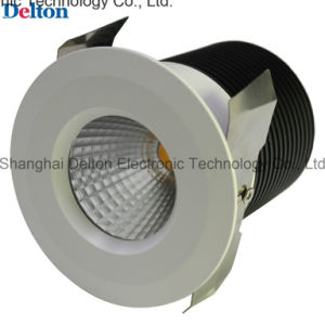 8W Customized Dimmable COB LED Down Lamp (DT-TD-001) pictures & photos