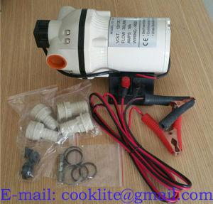 Electric 12V/24V Adblue Liquid Transfer Membrane Pump pictures & photos