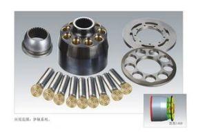 Eaton Series Hydraulic Piston Pump Spare Parts pictures & photos
