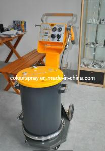 Powder Coating Gun (COLO-800D-2L) pictures & photos