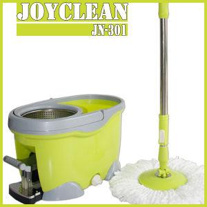 Joyclean 360 Spinning Bucket Master Mop (JN-301) pictures & photos