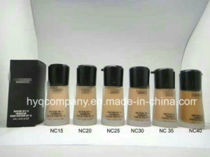 Hot Selling Professional 5colors Liquid Foundation Concealer pictures & photos