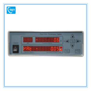 Quartz High Resolution Thin Film Thickness Controller/Monitor pictures & photos