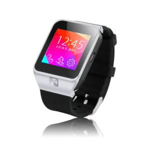 Sports Style Smart Phone Watch Handfree Watch Mobile Phone