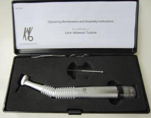 Fiber Optic Dental Kavo High Speed Handpiece pictures & photos