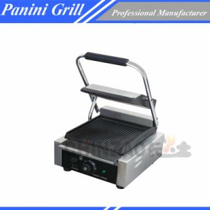 Panini Sandwich Press Grill pictures & photos