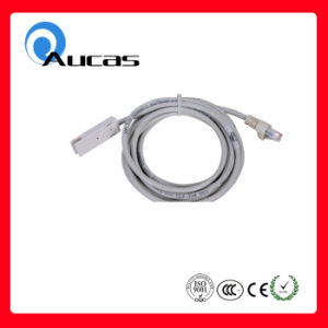 CAT6 / Cat5e RJ45 UTP/FTP Patch Cord Cable (HSC-2013-01)
