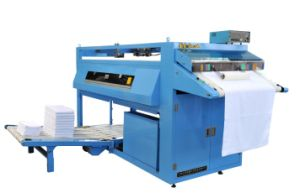 Fully Automatic Bath Towel Folding Machine