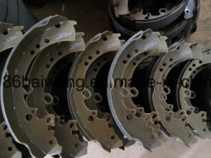 Brake Shoe 04495-Ok120 for Toyota Series pictures & photos