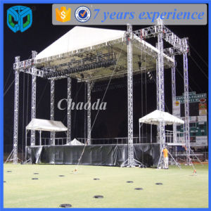 Selling Outdoor Concert Roof Aluminum Stage Truss