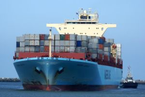 Shipping Services From China to Kobe