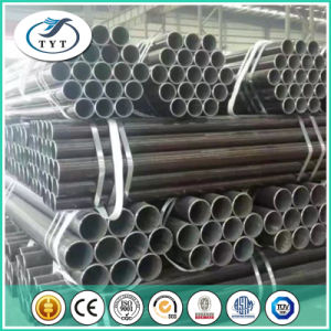 Pre Galvanized Steel Pipe Material Q235 pictures & photos