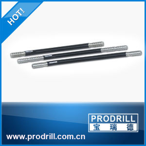 T45 Rock Drill Extension Rod for Drilling pictures & photos