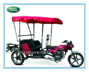 150cc/200cc Passenger Tricycle, Passenger Trike, Passenger Three Wheeler( pictures & photos
