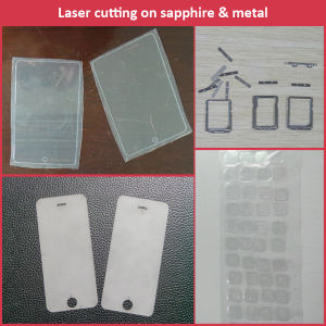 China Hotsale Small Size Precision Laser Cutting Machine for Hardware Processing pictures & photos