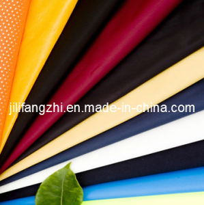 100% Polyester Sation Fabric/Poyester Silk/Silk Fabric pictures & photos
