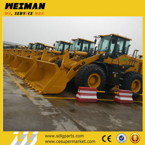 High Quality Sdlg 3 Ton Mini Wheel Loader LG936L Loader for Sale pictures & photos