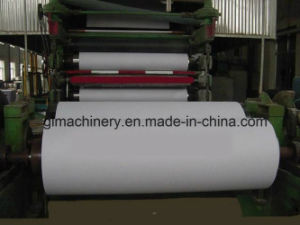 Single Dryer Single Cylinder Toilet Paper Machine Tissue Machine pictures & photos