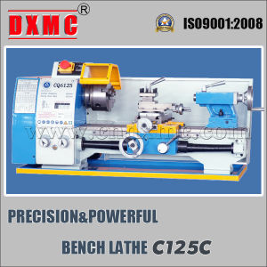 C6125 Metal Lathe Machine with Ce pictures & photos
