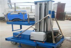 Building Construction Aluminum Working Platform /Lift Table pictures & photos