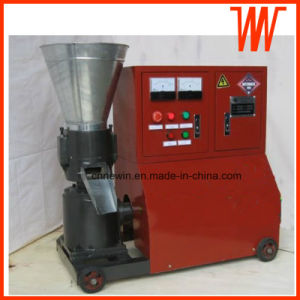 Wood Pellet Mill with Durable Roller and Die pictures & photos