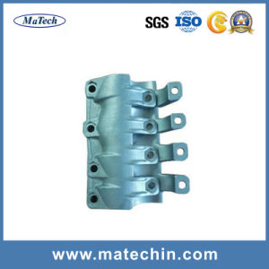 China Customized Electric Polished Stainless Steel Investment Casting pictures & photos