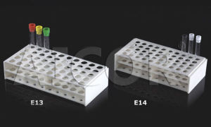 CE Approved 16mm Test Tube Rack, 50holes pictures & photos