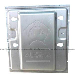 Stamping Die/Metal Stamping Tooling/Pressing Metal Parts of Washing Machine pictures & photos