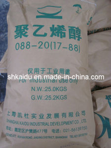 PVA 1788 Polyvinyl Alcohol for Textile