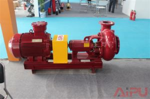 Drilling Centrifugal Pump for Mud System and Mud Mixing System