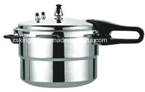 Hot Sales Wholesales Gas Pressure Cooker (3L-15L)