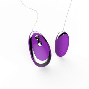 Fashion Style Electric Personal Pussy Love Egg with Strong Vibrating pictures & photos