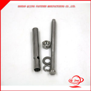 Stainless Steel Anchor Bolt pictures & photos