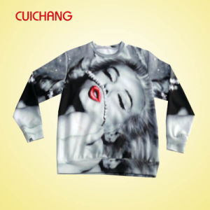 Wholesale Crewneck Sweatshirt, Hooded Sweatshirt, Mens Sweatshirt, Sublimation Sweatshirt, Sweatshirt, Holesale Camo Hoodie Sweatshirt pictures & photos