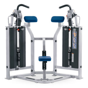 Fitness Equipment Hammer Strength Mts ISO-Lateral Biceps Curl (SF1-5001) pictures & photos