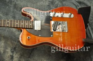 Mod Squad Custom Honey Burst Closet Clsc Tele Guitar