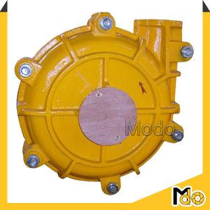 Heavey Duty Ore Pulp Slurry Pump for Metallurgy pictures & photos