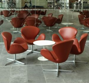 Modern Furniture Swan Leisure Chair pictures & photos