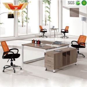 New Style Office Workstation for 2 Persons Hy-Z17 pictures & photos